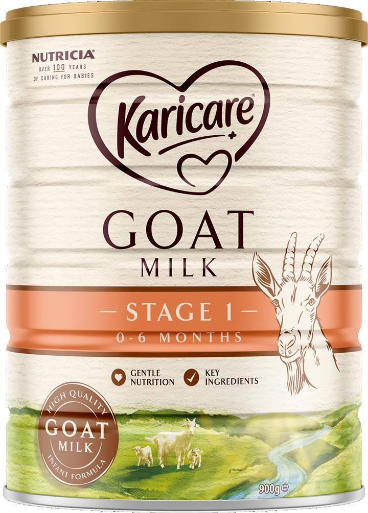 Karicare Goat's Milk Infant Formula - 0 to 6 Months
