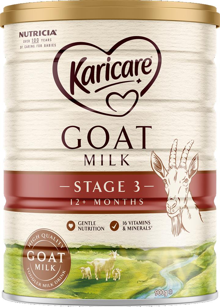 Karicare+ Toddler Goats' Milk Stage 3 | Karinourish Australia