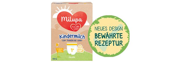 Milumil Kindermilch 1 Ab 1 Jahr Milupa