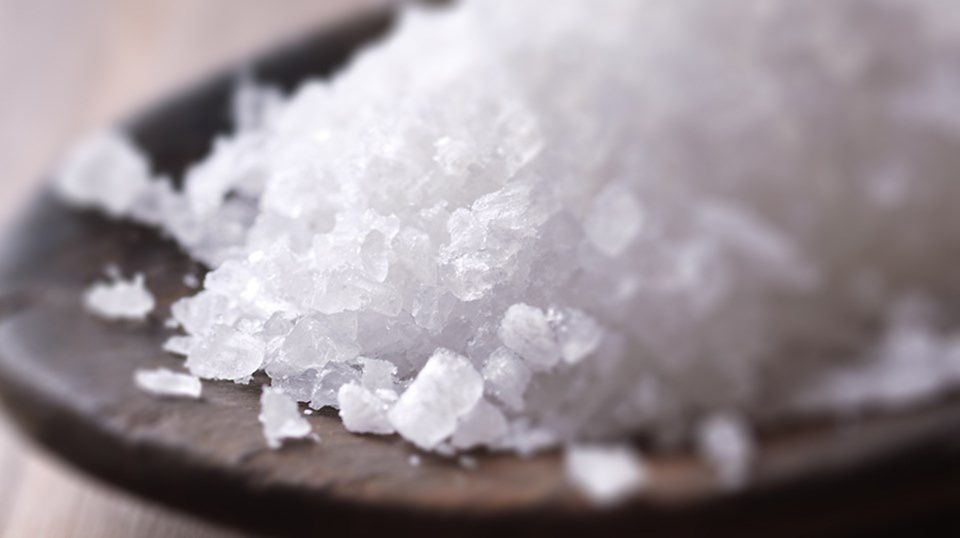 Salt During Pregnancy – Control Body Fluid Levels - Aptaclub