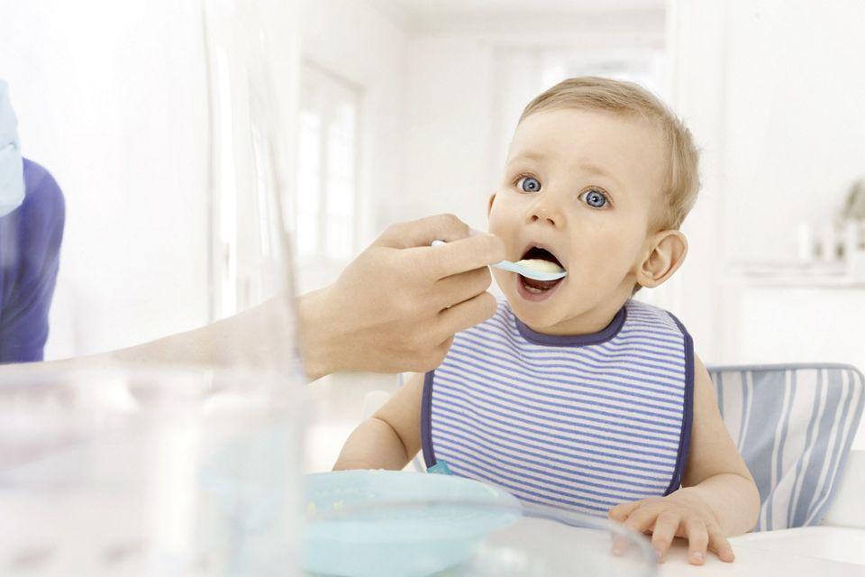Verdauung Baby Aptaclub