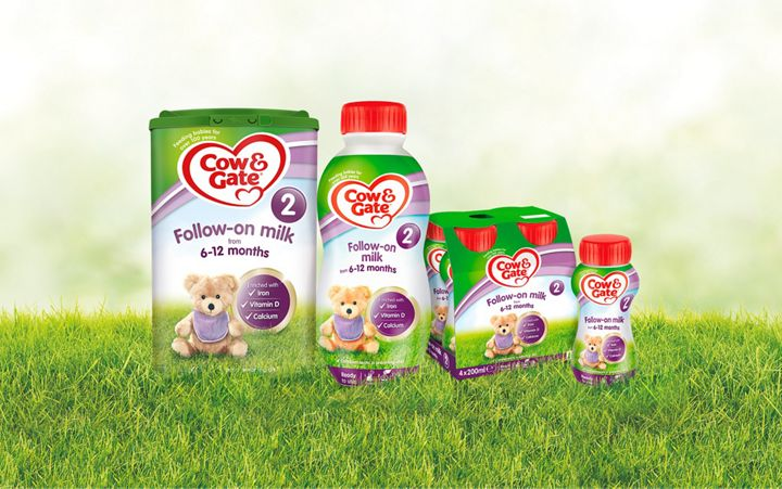 Our Milks Cow Gate